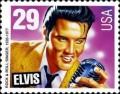 Elvis Presley stamp, music news, noise11.com