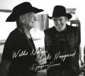 Willie Nelson Merle Haggard Django and Jimmie