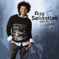Guy Sebastian Just As I Am, music news, noise11.com