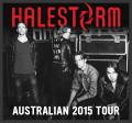 Halestorm, music news, noise11.com