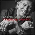 Keith Richards Crosseyed Heart, music news, noise11.com