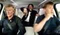 Rod Stewart James Corden ASAP Rocky, music news, noise11.com