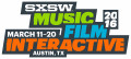 SXSW 2016, music news, noise11.com