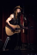 Tim Wheatley performs at the Grace Darling Hotel in Collingwood Melbourne on Sunday 30 August 2015. Photo by Ros O'Gorman