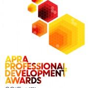 APRA Professional Development Awards