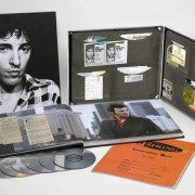 Bruce Springsteen The River box set