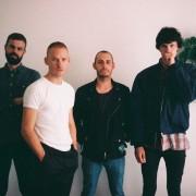 Gold Class, music news, noise11.com