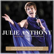 Julie Anthony Memories The Ultimate Collection