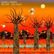 Russell Morris Red Dirt Red Heart