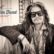 Aerosmith Steven Tyler Janies Fund, music news, noise11.com