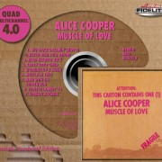 Alice Cooper Muscle Of Love, music news, noise11.com