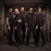 Five Finger Death Punch, music news, noise11.com