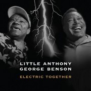 George Benson and Little Anthony Electric Together, music news, noise11.com