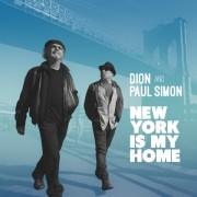 New York Is My Home single