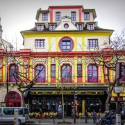 The Bataclan Paris