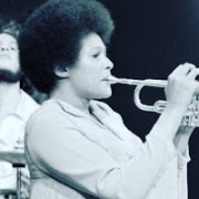 Sly and the Family Stone Cynthia Robinson