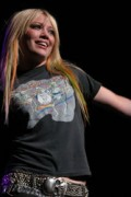 Hilary Duff photo by Ros O'Gorman