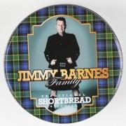 Jimmy Barnes Shortbread