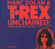 T Rex Unchained