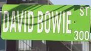 David Bowie St
