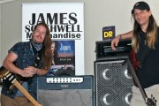 James Southwell and Charlie Wooten, music news, noise11.com