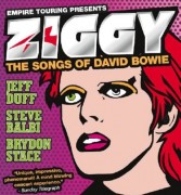 Ziggy The Songs of David Bowie