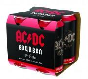 AC/DC Bourbon