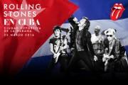 Rolling Stones Cuba 2016