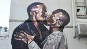 Kanye West by Scott Marsh