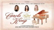 Carole King A Storybook of Her Life