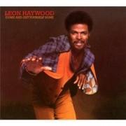 Leon Hayward