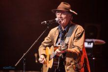 Shane Howard, Goanna Band. Pure Gold Live at the Palais in St Kilda on Friday 13 May 2016. Photo by Ros O'Gorman