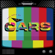 The Cars Moving In Stereo