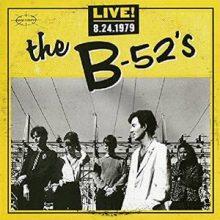 B52s Live