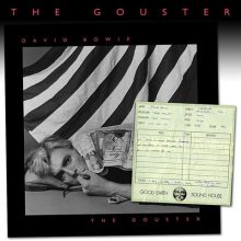 David Bowie The Gouster
