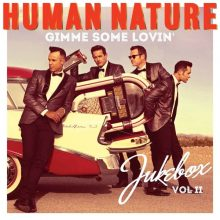 Human Nature Gimme Some Lovin
