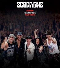 The Scorpions