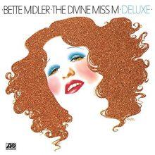 Bette Midler The Divine Miss Me