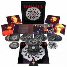Soundgarden Badmotorfinger