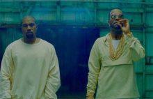 Juicy J and Kanye West