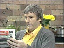 Ross Higgins as Ted Bullpitt