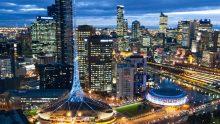 Melbourne Arts Precinct