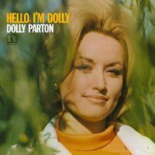 Dolly Parton Hello Im Dolly