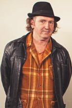 Jim Moginie. Photo by Ros O'Gorman