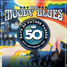 Moody Blues Days of Future Past 50