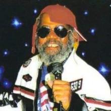 Robert P-Nut Johnson