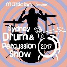 Sydney Drum & Percussion Show