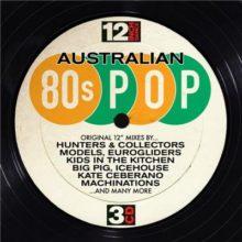 12 Inch Dance 80s Australian Pop