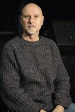 Bob Spencer. Photo by Ros O'Gorman