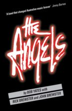 The Angels book